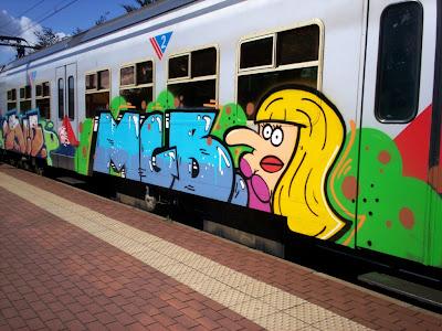 MönchenGladBach mgb graffiti