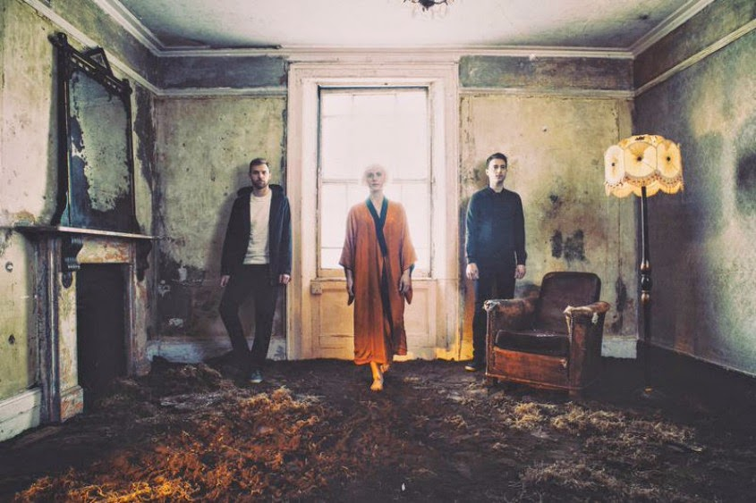 Vaults New Single Vultures