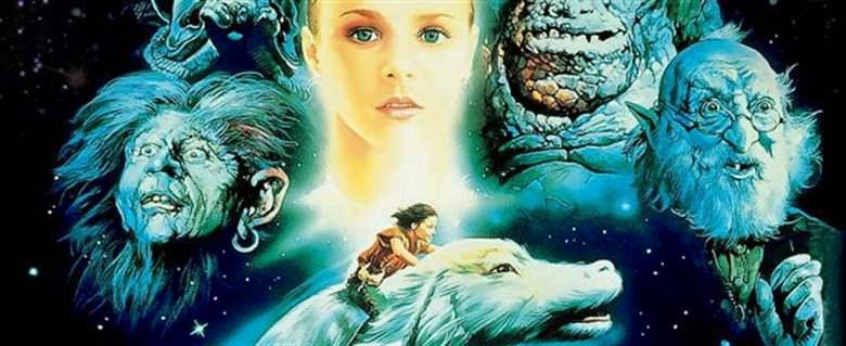 The Neverending Story, película