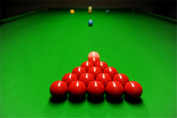 todays snooker