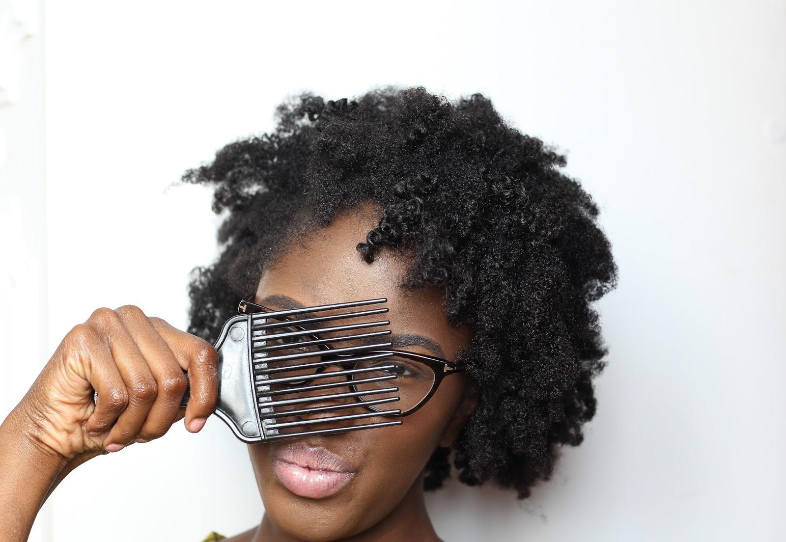 4c Hair Texture