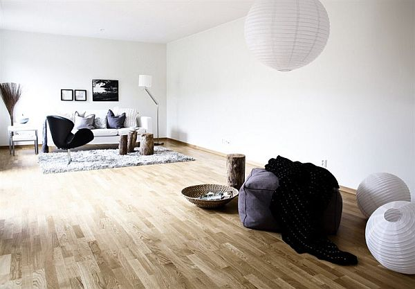 Interior Design Nordic Decoration Home