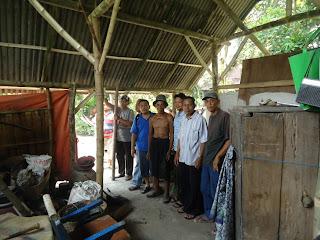 Bedah Rumah UPK PNPM Sumbersuko
