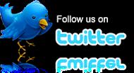 ** Twitter Follow **