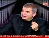 برنامج  أسرار من تحت الكوبرى حلقة يوم الأحد 22-3-2015 يقدمه  طونى خليفة من قناة القاهرة و الناس