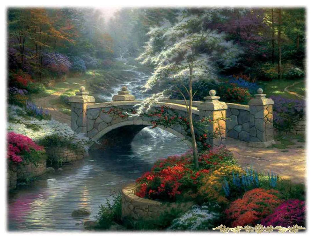 Ahora os voy a mostrar unos cuantos paisajes bonitos de china.