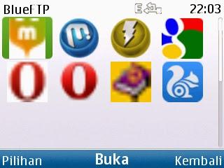 Cara Agar Nokia S40 Tahan Lama