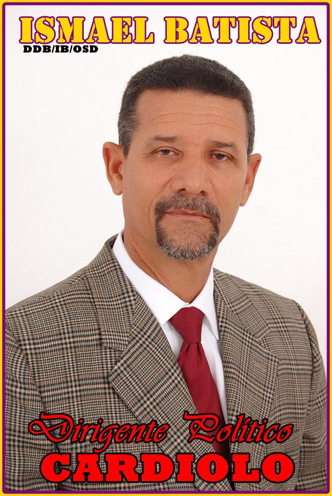 DR. ISMAEL BATISTA, PRESTIGIOSO CARDIOLOGO Y DIRIGENTE POLITICO