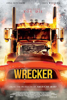 Duelo en el Asfalto / Wrecker
