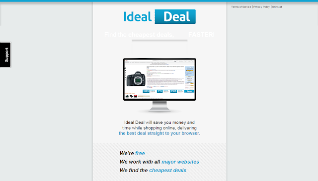 Ideal Deal - Virus
