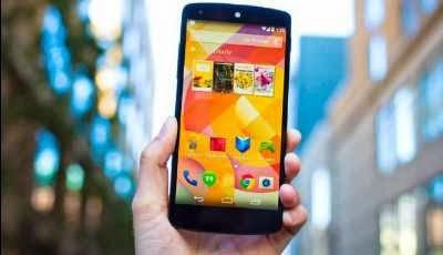 Harga LG Nexus 5 Terbaru