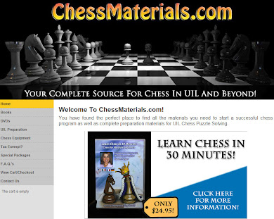 Chess materials