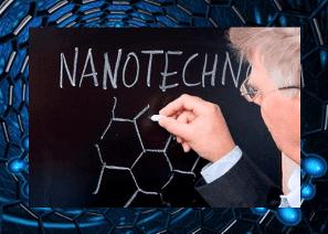 Kacafilmgedung nanoteknologi dan keramik
