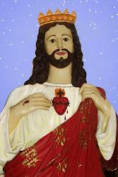 Jésus-Christ, Roi de l'Univers