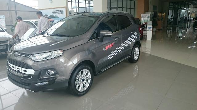 FORD%2BECOSPORT%2B%252B.2 Ford Ecosport Titanium Limited phiên bản đặc biệt