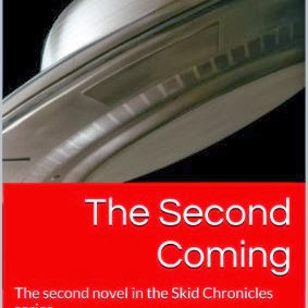 Read The Second Coming by Keith Fenwick on your Kindle or Nook device