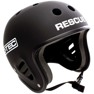 Casco PROTEC rescue $165.000