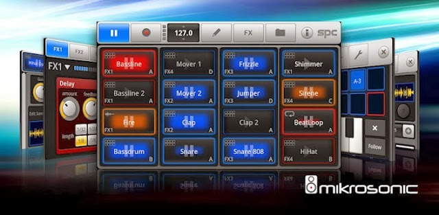 SPC - Music Sketchpad 2 APK