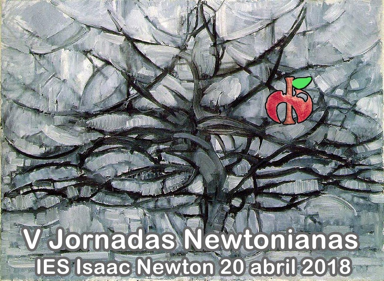 V JORNADAS NEWTONIANAS