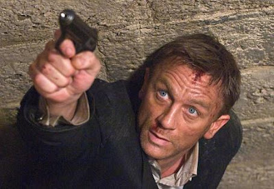 James Bond film gets permission to shoot in India