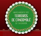 Mapeamento dos Terreiros de Salvador -BA