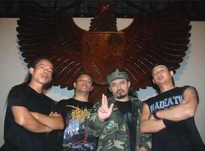 Download Jasad - Rebirth Of Jatisunda (2013) Full Album