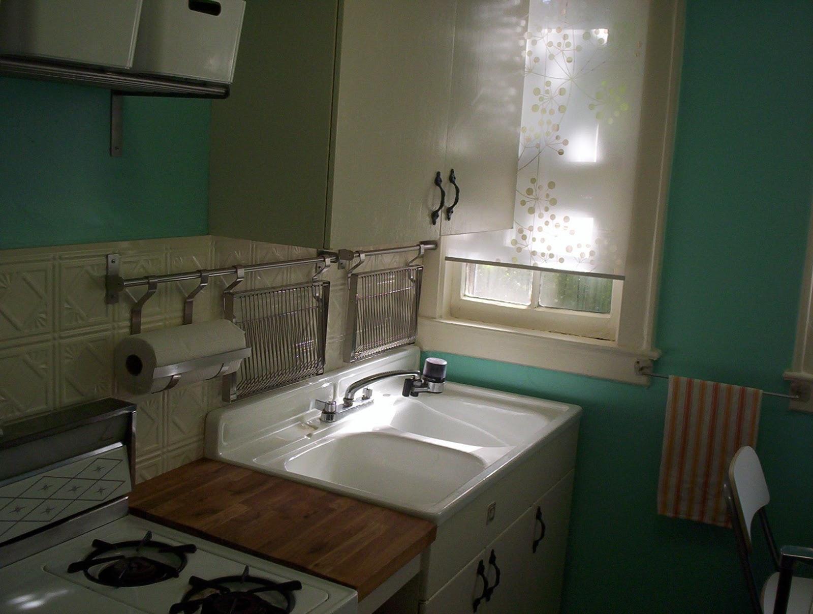 Retro Kitchen Renovation 000 1468jpg