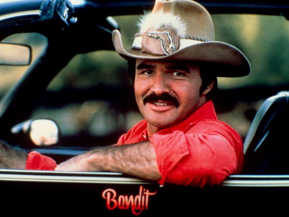 BURT REYNOLDS - GONE- REMEMBERING MOVIE 'DELIVERANCE' AND SONG 'DUELLING BANJOS'