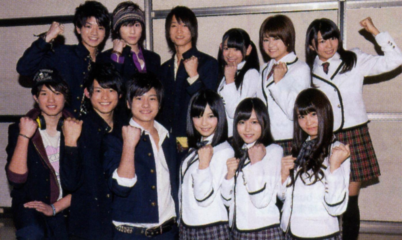 Японская школа 18 18 фотография