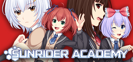 Sunrider Academy PC Game Free Download