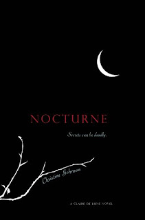 Nocturne New YA Book Releases: August 23, 2011