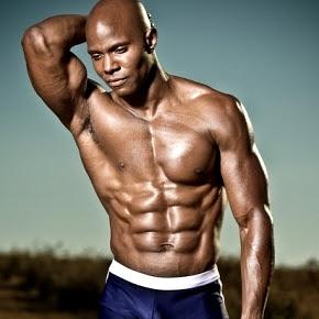 Obi Obadike best body