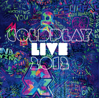 Coldplay   Live 2012 Coldplay   Live 2012