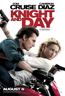 Ver online:Encuentro Explosivo (Knight and Day / Knight & Day) 2010