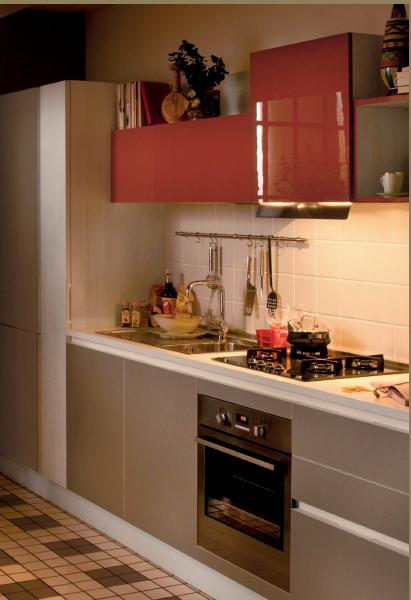 Modular kitchens in bangalore veneta cucine italian for Italian modular kitchen