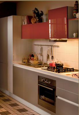 Veneta Cucine - modular kitchens in Bangalore