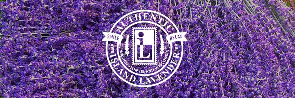 Island Lavender Blog