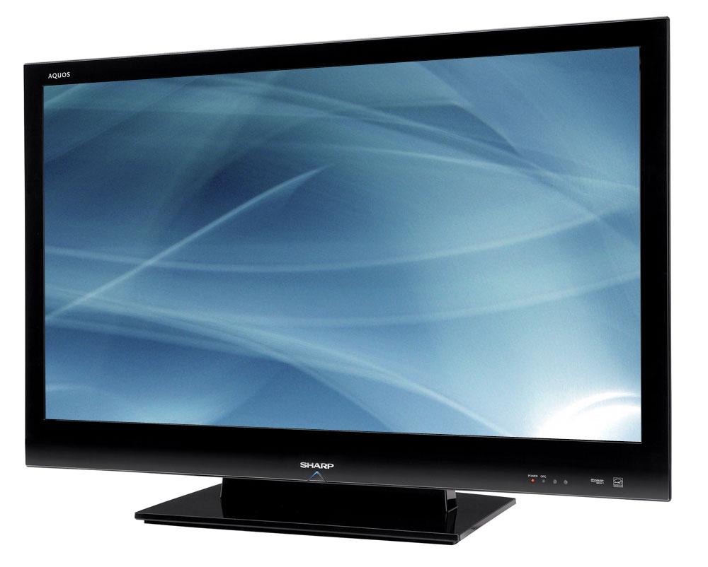 40 Flat Screen TV