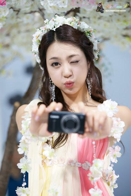 6 Ju Da Ha - P&I 2012-very cute asian girl-girlcute4u.blogspot.com
