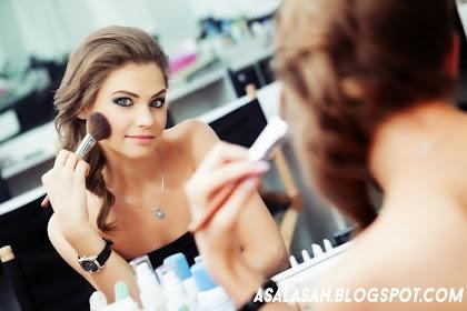 Benarkah Pria Lebih Menyukai Wanita Tanpa Make Up?