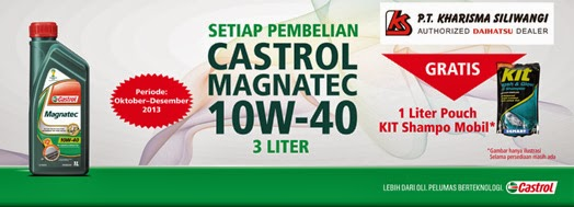 Bengkel Resmi Daihatsu Bandung