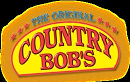 Country Bob's Sauce