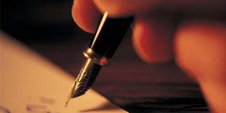 Baca Karakter Seseorang Lewat Tulisan Tangan [ www.BlogApaAja.com ]