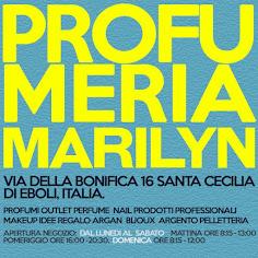 PROFUMERIA MARILYN