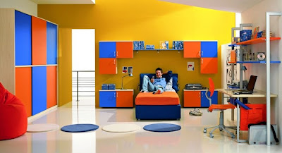 Gen%25C3%25A7+odas%25C4%25B1+modelleri Erkek Çocuk Yatak Odası Modelleri