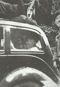 29 APRILE 1945 LAGO DI COMO