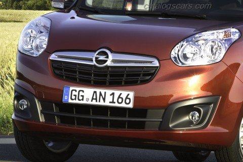 صور سيارة اوبل كومبو 2014 - اجمل خلفيات صور عربية اوبل كومبو 2014 - Opel Combo Photos Opel-Combo_2012_800x600_wallpaper_2012-09.jpg