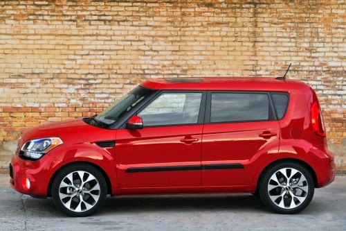 2012 KIA Soul Owners Manual Pdf