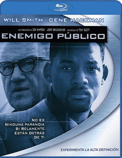 Enemigo Público No 1.