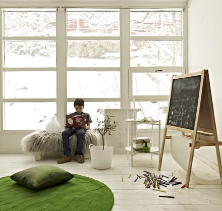 Espace pour kids